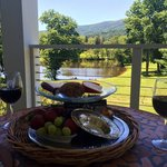 Foto di Arcady Vineyard Bed & Breakfast