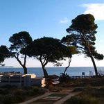 Hostal Empuries Foto