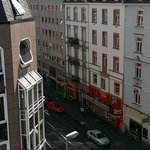 Bilde fra Clarion Collection Hotel Frankfurt City