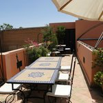 Photo de Riad Al Rimal