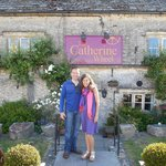 Bilde fra The Catherine Wheel - Bibury