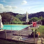 Podere Morico Agriturismo Country House Foto