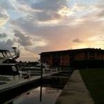 Photo de Magnuson Hotel and Marina New Port Richey