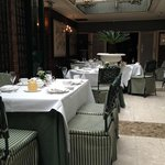 The Chesterfield Mayfair resmi