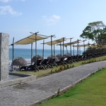 Foto di Sheraton Bijao Beach Resort