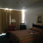 Americas Best Value Inn - Corpus Christi North/Airport resmi