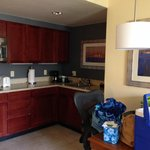 ภาพถ่ายของ Homewood Suites by Hilton San Diego Airport - Liberty Station
