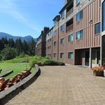 Photo de Skamania Lodge
