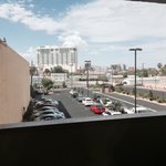Photo de Super 8 Las Vegas Blvd