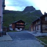 Photo of Hotel Engstlenalp