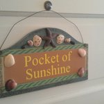 Pocket of Sunshine (Room #7)