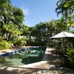 Photo de The Villas Palm Cove