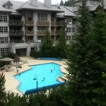 Φωτογραφία: Coast Blackcomb Suites at Whistler