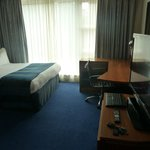 Photo de Crowne Plaza Hotel Marlow