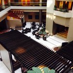 Foto van Embassy Suites Hotel Crystal City-National Airport