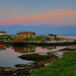 Foto di Peggy's Cove Bed & Breakfast
