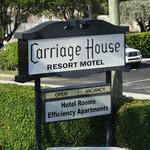 Carriage House Resort Motelの写真
