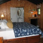 The Lodge at Pine Cove resmi