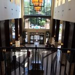 Foto Embassy Suites Savannah Airport