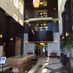 Φωτογραφία: Embassy Suites Savannah Airport