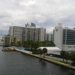 Foto van Crowne Plaza Hollywood Beach