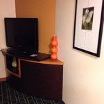 Fairfield Inn & Suites by Marriott Lexington North resmi