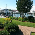 St. Michaels Harbour Inn Marina & Spa의 사진