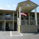 Φωτογραφία: BEST WESTERN Mountainbrook Inn
