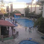 Photo de Hotel Playa Mazatlan