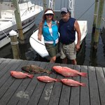 Tightline Charters