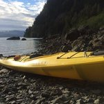 Kayakers Coveの写真