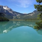 Emerald Lake Lodge照片