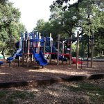 Foto van Yogi Bear's Jellystone Park Camp-Resort Hill Country