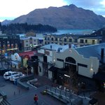 Foto Sofitel Queenstown Hotel & Spa