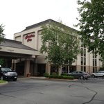Hampton Inn Fall River/Westport resmi