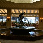 Φωτογραφία: The Ritz-Carlton Chicago (A Four Seasons Hotel)