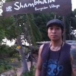 Photo de Shambhala Bungalow Village
