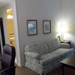 Foto Econo Lodge & Suites