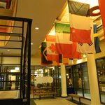 Foto Hostelling International Chicago