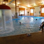 Foto de Holiday Inn Express Munising -  Lakeview