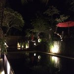 Photo de Abi Bali Resort & Villa