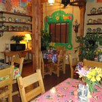 Foto van El Paradero Bed and Breakfast Inn