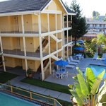 Foto di Days Inn and Suites Santa Cruz