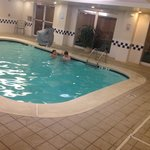Foto de Fairfield Inn Atlanta at Six Flags