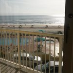 Comfort Inn & Suites Daytona Beach resmi