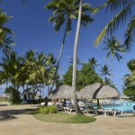 Foto de Caribe Club Princess Beach Resort & Spa