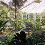 Opryland Hotel Garden rooms