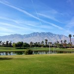 Foto de Desert Princess Palm Springs Golf Resort
