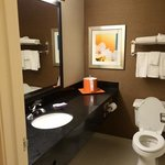 Fairfield Inn & Suites Galesburg Foto
