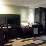 Photo de Golden Tulip Mandison Suites